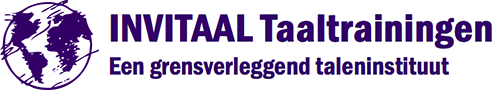 INVITAAL Taaltrainingen Logo